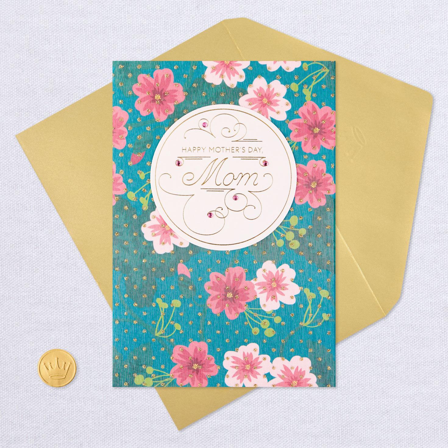 black//gem roses mothersday birthdays//Easter//wedding embellishment card craft