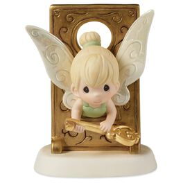 Precious Moments® Tinker Bell of Peter Pan Figurine, , large
