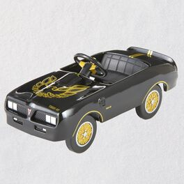 1977 Pontiac® Trans Am™ Car Ornament, , large