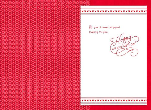 The Woman I Love Valentines Day Card for Her Greeting Cards – Valentine Cards for Her