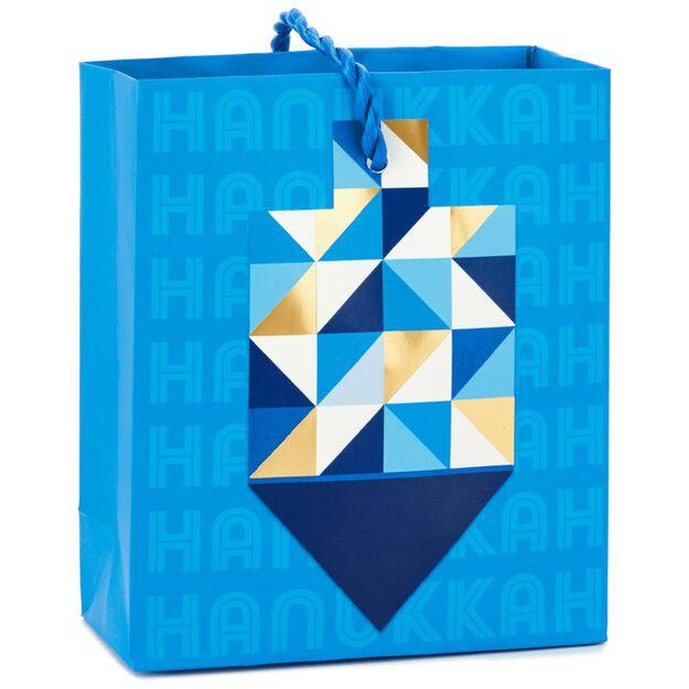 Happy hanukkah gift card holder mini bag 46 gift card holders happy hanukkah gift card holder mini bag negle Gallery