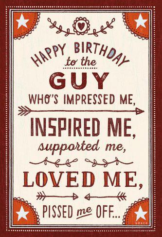 Whoops Birthday Card Greeting Cards Hallmark