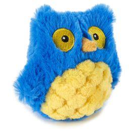 Zip-Along Owl Stuffed Animal, , large