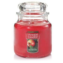 Macintosh Medium Jar Candle by Yankee Candle®, , large
