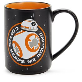 BB-8™ Ceramic Mug, 12 oz., , large
