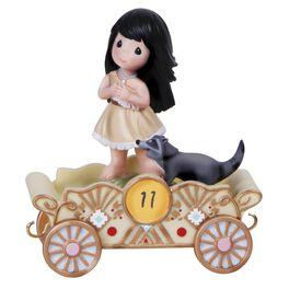 Precious Moments® Disney Pocahontas Figurine, Age 11, , large