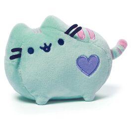 """Pusheen Pastel Green 6"""" Stuffed Animal by GUND, , large"""