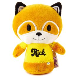 Rick from Shirt Tales itty bittys® Stuffed Animal, , large