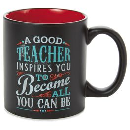 Teacher Appreciation Hallmark