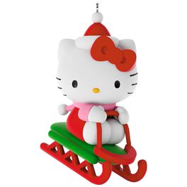 Hello Kitty® Ornament, , large