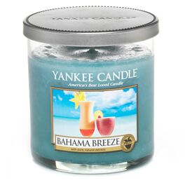 Bahama Breeze Small Tumbler Candle by Yankee Candle®, , large
