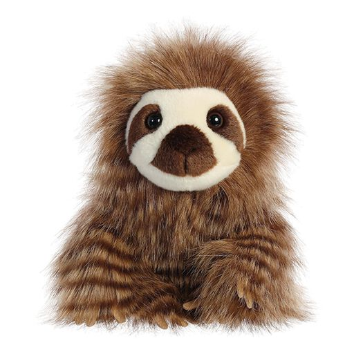 Sloth Jumbo Stuffed Animal 25 Classic Stuffed Animals Hallmark