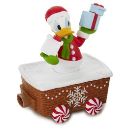 Disney Christmas Express, Donald Duck, , large