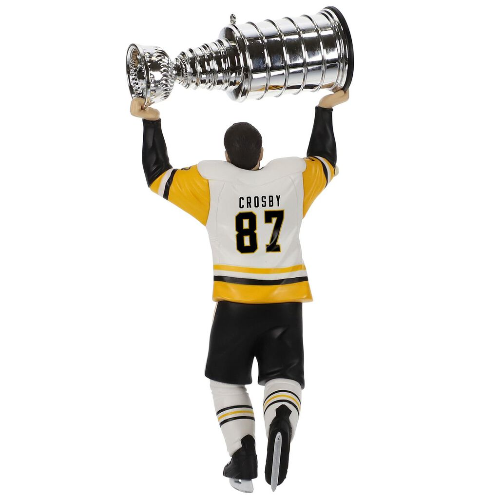 check out c2aa1 d59ec Pittsburgh Penguins® Stanley Cup® MVP Sidney Crosby Ornament