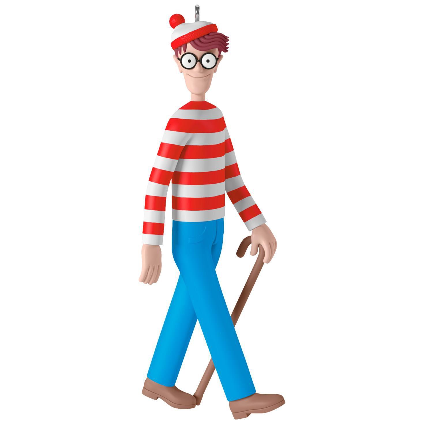 Waldo vs odlaW by mDiMotta Waldo vs odlaW by mDiMotta