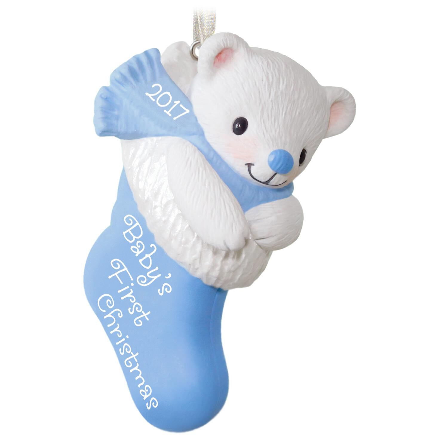Baby ornament - Baby Ornament 32