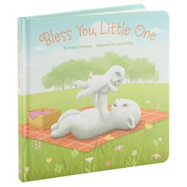 Bless You, Little Lamb Board Book, , large