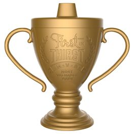 Fred & Friends Lil' Winner Trophy Sippy Cup, , large
