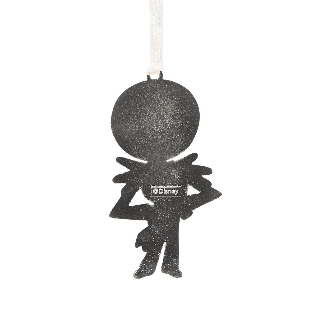 Hallmark Nightmare Before Christmas Ornaments.Tim Burton S The Nightmare Before Christmas Jack Skellington Metal Hallmark Ornament