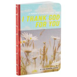 I Thank God for You: A Parent's Prayers Come True Book, , large
