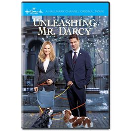 Unleashing Mr. Darcy DVD, , large