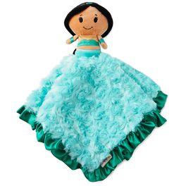 itty bittys® Aladdin Princess Jasmine Baby Lovey, , large