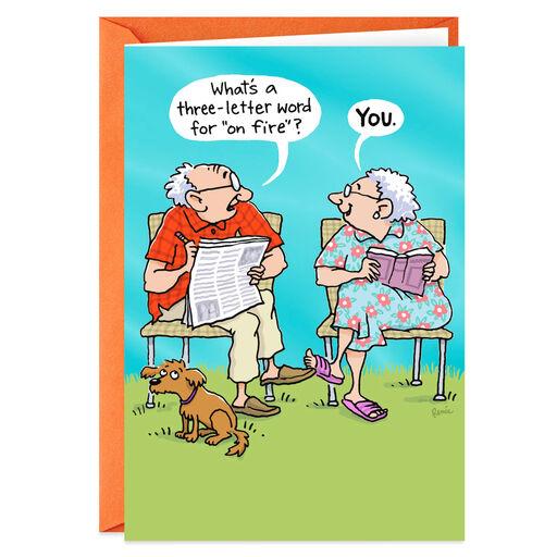 Funny Birthday Cards | Shoebox Cards | Hallmark