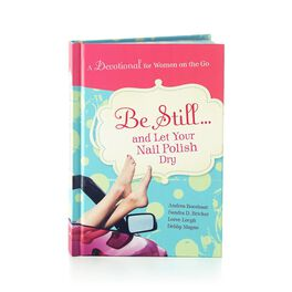 Be Still…and Let Your Nail Polish Dry, , large