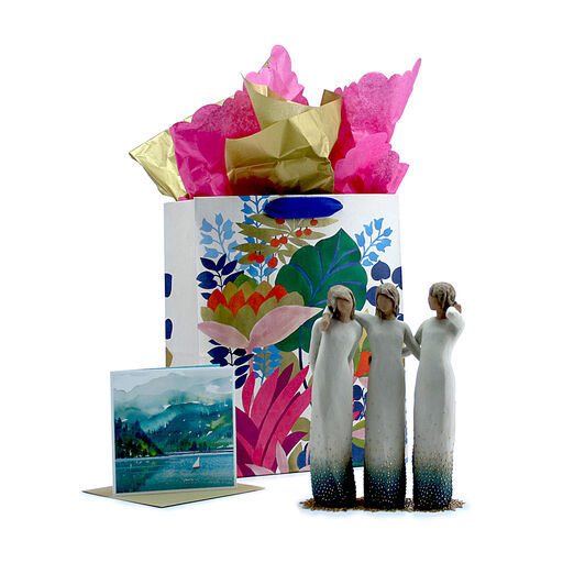 By My Side Sisterhood Gift Set Product Quick Look