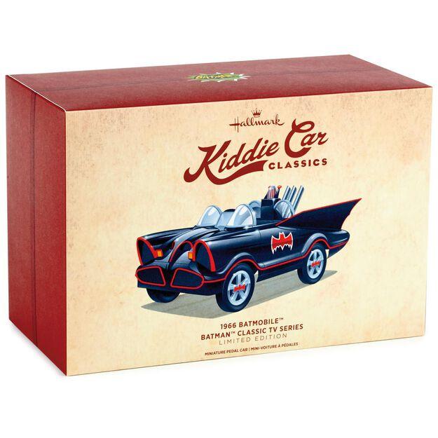 Hallmark Kiddie Car Classics Series