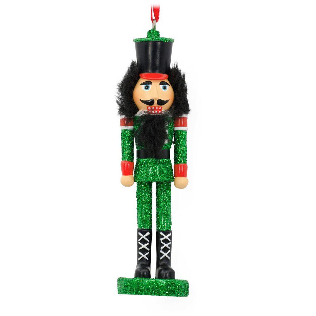 Nutcracker Hallmark Ornament - Gift Ornaments - Hallmark