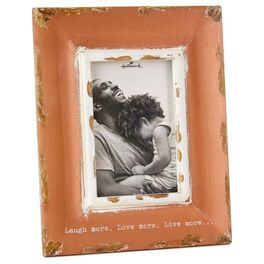 Inspirational Copper Picture Frame, 4x6, , large