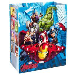 """Avengers Large Gift Bag, 13"""", , large"""