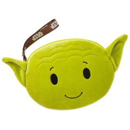 itty bittys® Star Wars™ Yoda™ Zipper Pouch, , large