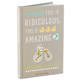 This Is Ridiculous, This Is Amazing Gift Book, , large