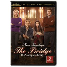 The Bridge: The Complete Story DVD, , large