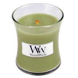 WoodWick® Applewood Mini Candle, 3.4 oz, , large