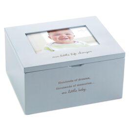 Baby Keepsake Memory Box, , large