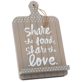Share the Love Tablet Holder, , large
