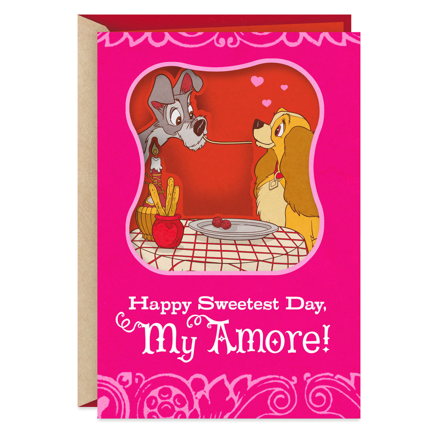 image regarding Sweetest Day Cards Printable titled Sweetest Working day Playing cards Hallmark
