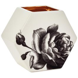 Classic Rose Hexagonal Pencil Cup, , large
