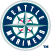 Major League Baseball™ Personalized Book, Seattle Mariners, swatch
