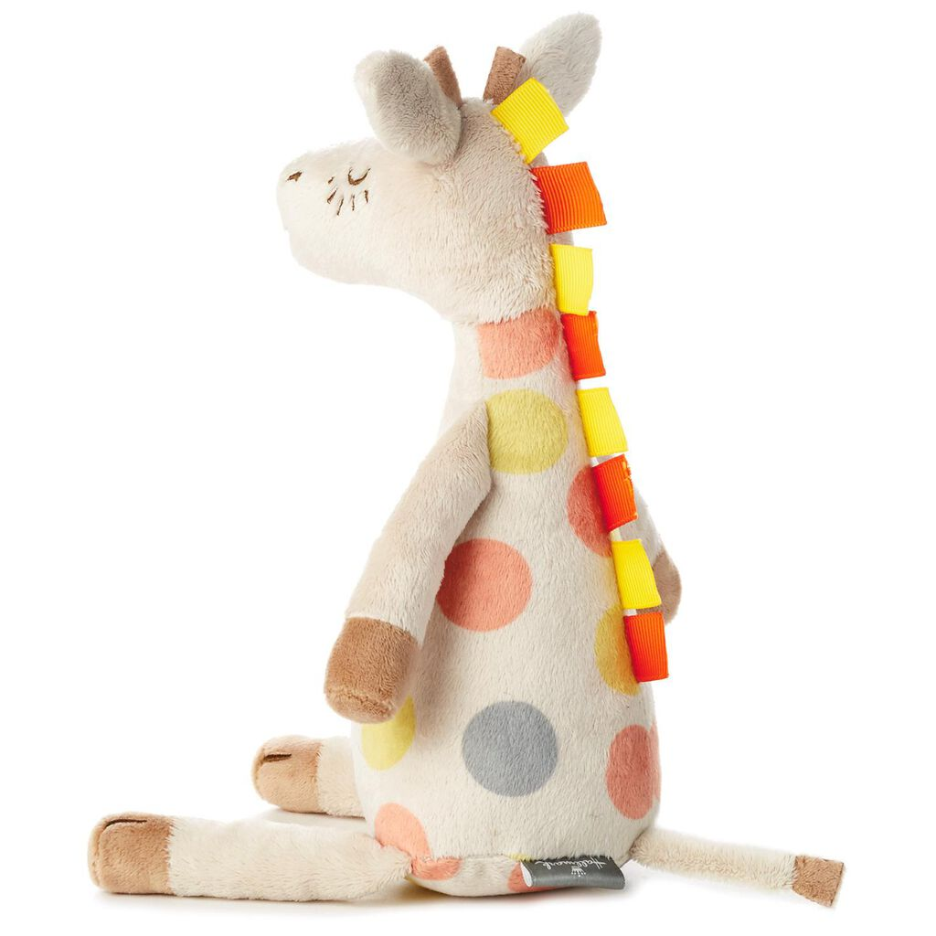 Giraffe Stuffed Animal 10 Classic Stuffed Animals Hallmark