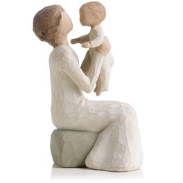 Willow Tree® Grandmother Figurine, , large