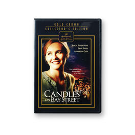 Candles on Bay Street, , large
