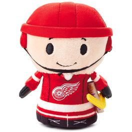 itty bittys® NHL Detroit Red Wings® Stuffed Animal Special Edition, , large