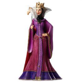 Jim Shore Snow White's Evil Queen Masquerade Figurine, , large