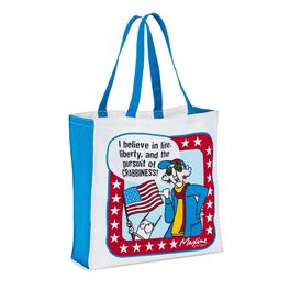 Pursuit of Crabbiness Maxine Tote, , large