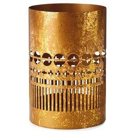Short Gold Lantern, , large