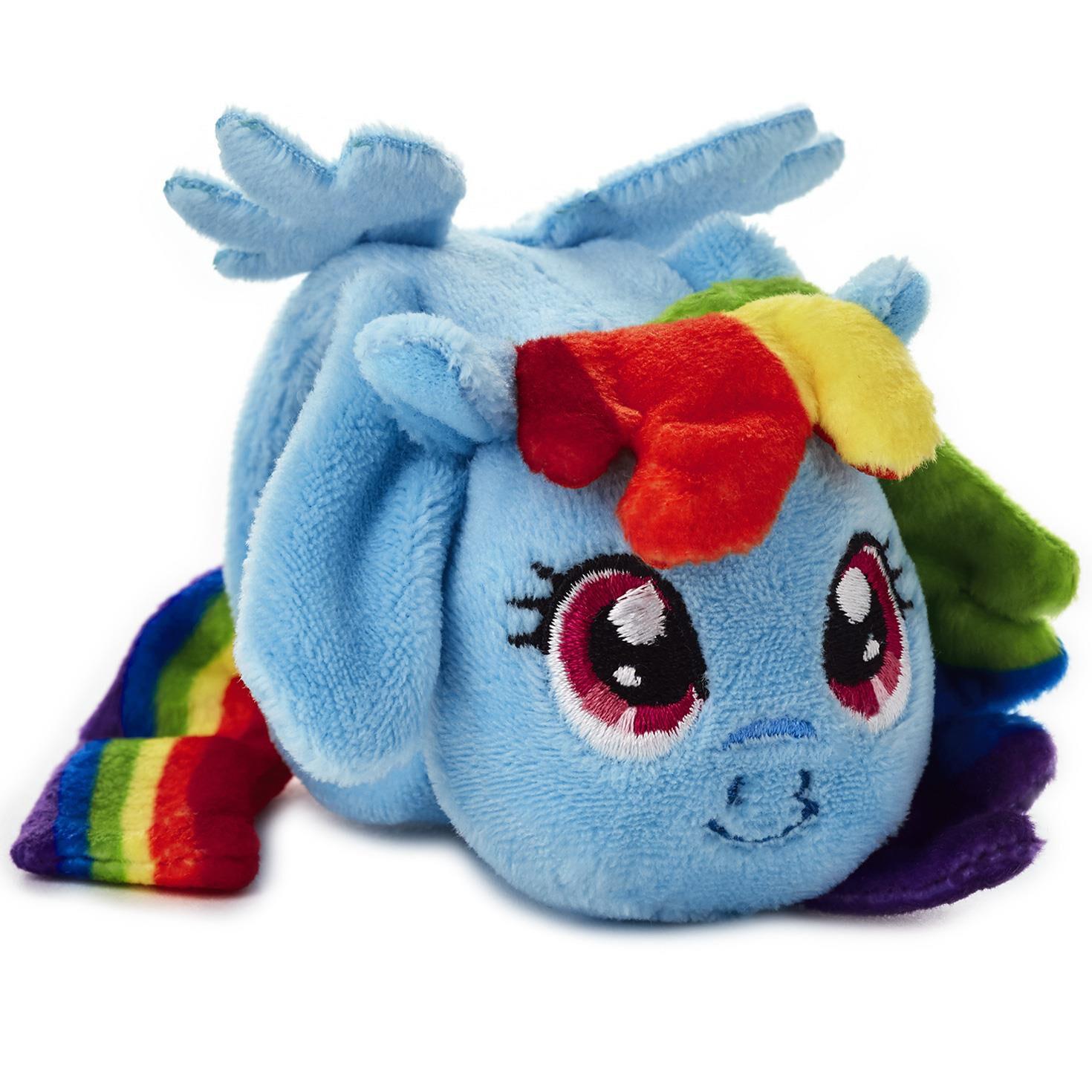 Rainbow Dash Stuffed Animals Rainbow Dash My Little Pony 26 Stuffed